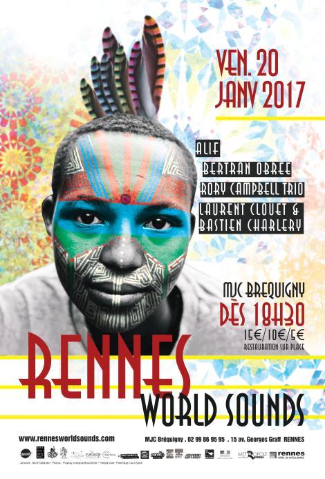 BONNE ANNÉE 2017 ! Retrouvez le collectif le 20 janvier à Rennes et le 4 février àLannion!